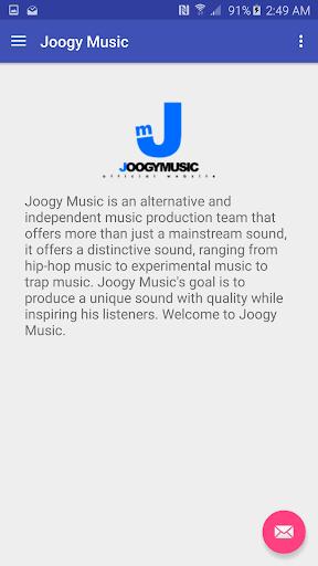 Joogy Music