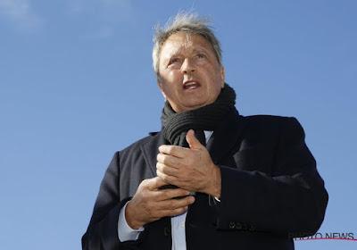 BREAKING: Leekens ondervraagd in fraudedossier, Van Holsbeeck komt ook aan de beurt en Leko stelt uit