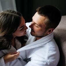 Wedding photographer Sergey Kaba (kabasochi). Photo of 08.07.2018