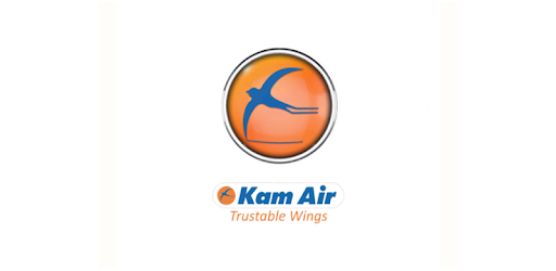 Official Kam Air Application for Partners