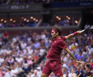 """Federer moeit zich met discusssie rond Serena: """"Ze is te ver gegaan"""""""