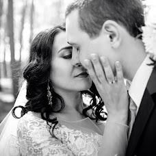 Wedding photographer Valeriy Glinkin (VGlinkin). Photo of 15.06.2018