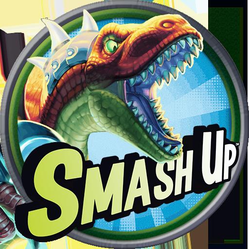 Smash Up - The Shufflebuilding Game APK Cracked Download