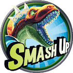 Smash Up - The Shufflebuilding Game 1.10.00.15 (Paid)
