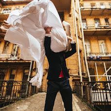 Wedding photographer Tanya Karaisaeva (TaniKaraisaeva). Photo of 21.10.2017