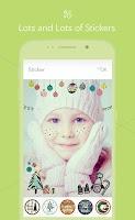 Screenshot of Candy Camera