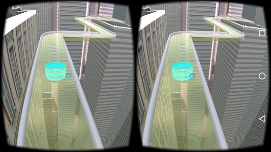 Height Phobia VR - náhled