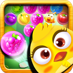 Farm Bubble Shooter for PC and MAC