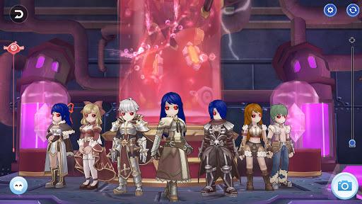 Ragnarok M: Eternal Love(ROM) 1.1.0 screenshots 4