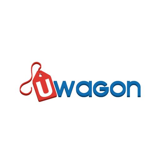 UWagon! Shop deals 遊戲 App LOGO-硬是要APP