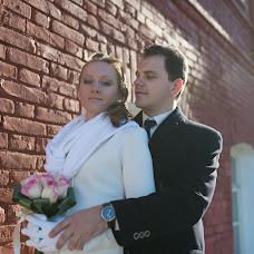 Wedding photographer Vladimir Sibichenkov (VovaSeb). Photo of 24.12.2014
