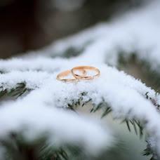 Wedding photographer Irina Yarceva (Yartseva88). Photo of 03.03.2016