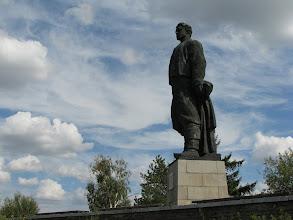 Photo: Levski monument, Lovech