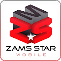 Zams Star Mobile icon