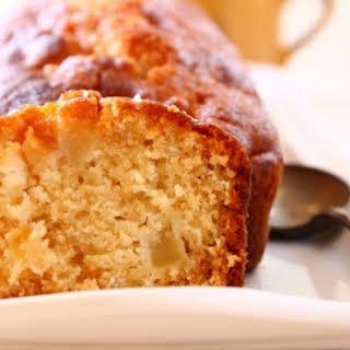 Dairy-free Honey Cake.