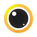 iCamera - Best Selfie & Panorama Camera HD (Free) icon