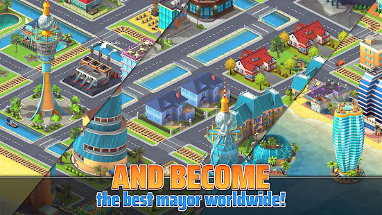 Town Building Games Tropic City Construction Game For Pc Windows 7 8 10 Mac Free Download Guide