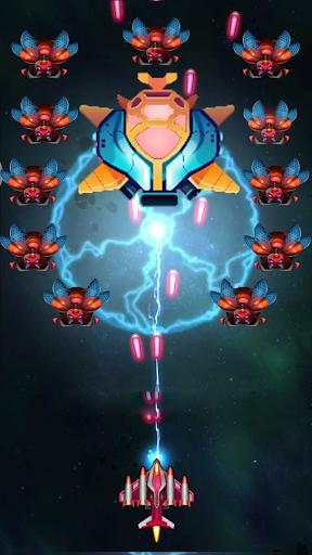 Galaxy Infinity: Alien Shooter  screenshots 4