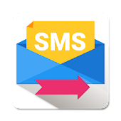 SMS to mail/phone - auto redirect