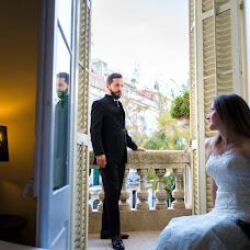 Wedding photographer Conchita Bequerul (Bequerul). Photo of 23.01.2018