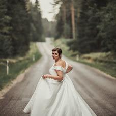 Wedding photographer Ieva Vogulienė (IevaFoto). Photo of 24.11.2017