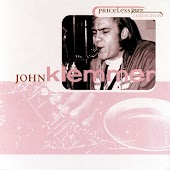 Priceless Jazz 38 : John Klemmer