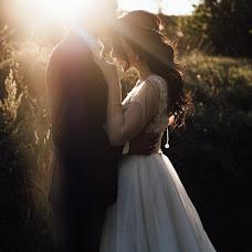 Wedding photographer Andrey Gribov (GogolGrib). Photo of 23.09.2018