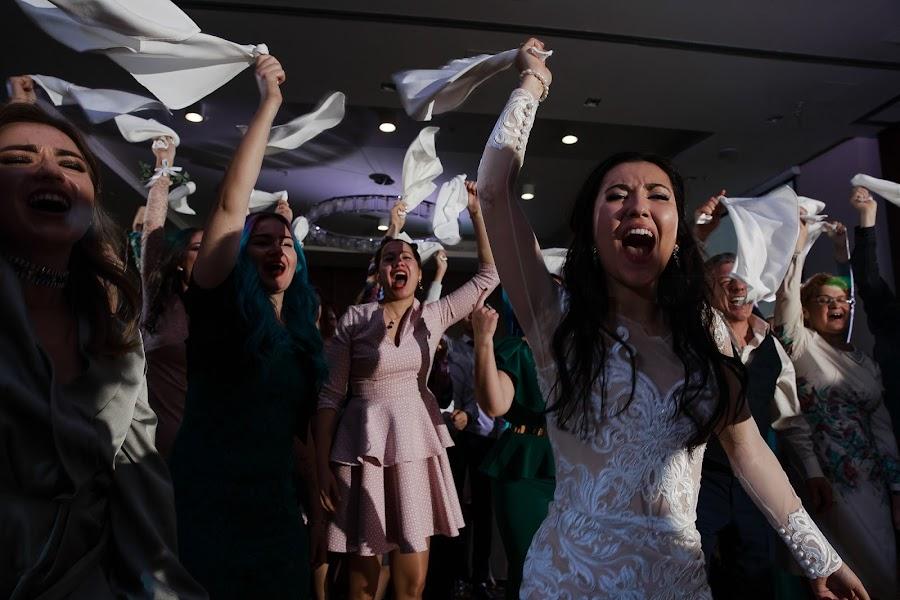 Wedding photographer Denis Isaev (Elisej). Photo of 13.02.2018