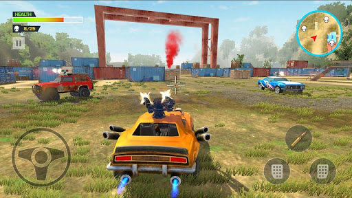 Cars Battleground u2013 Player 1.4 de.gamequotes.net 2