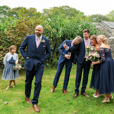 Wedding photographer Michael Marker (marker). Photo of 29.11.2018