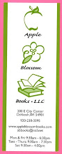 Photo: Apple Blossom Books