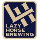 Logo for Lazy Horse Brewing