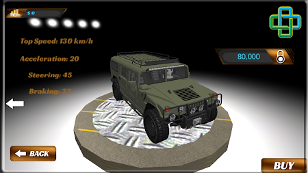 Modern Jeep Hill Driver 1.0 screenshot 63317