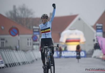 """Sanne Cant heeft haar treble beet: """"Pers maakte het mij niet makkelijk, maar met de pedalen geantwoord"""""""