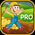 Gold Miner Rescue Premium icon