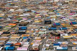 biblioteca di strada di codadilupo