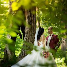 Wedding photographer Akim Sviridov (akimsviridov). Photo of 31.07.2018