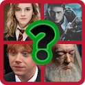 Guess the HP Character icon