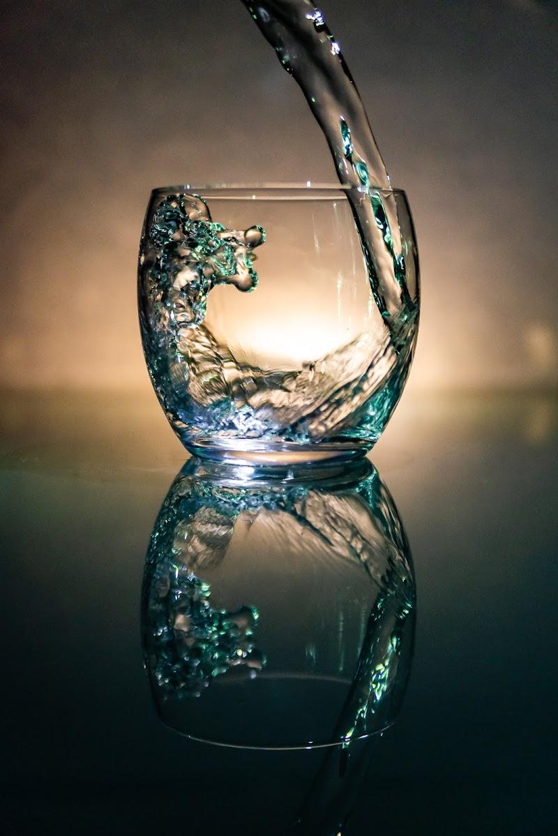L'acqua, quella buona di zac1