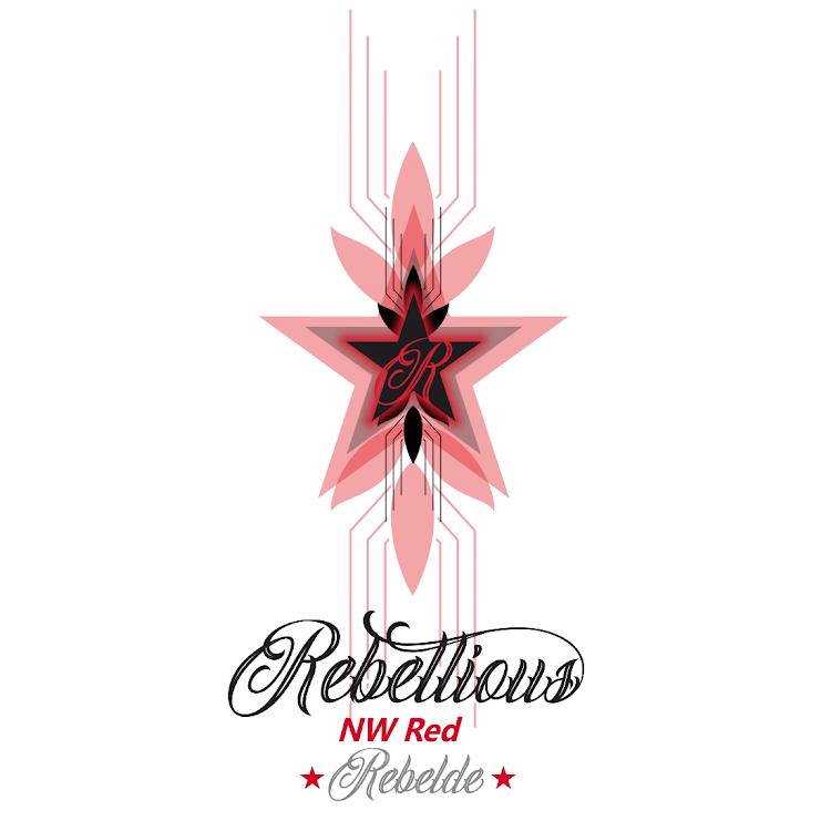Logo of Attitude Rebellious