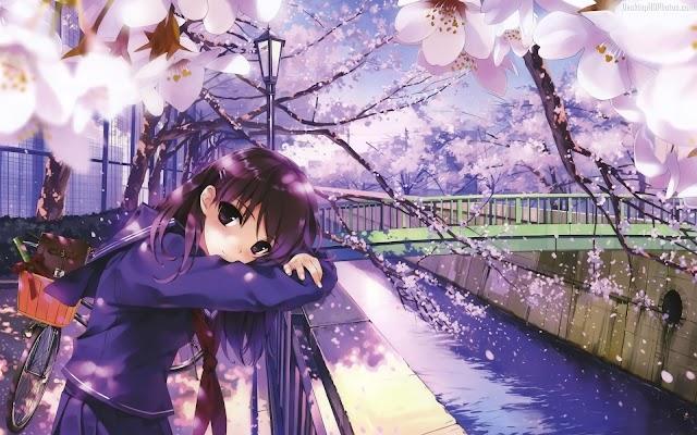 Full Anime Wallpaper - screenshot