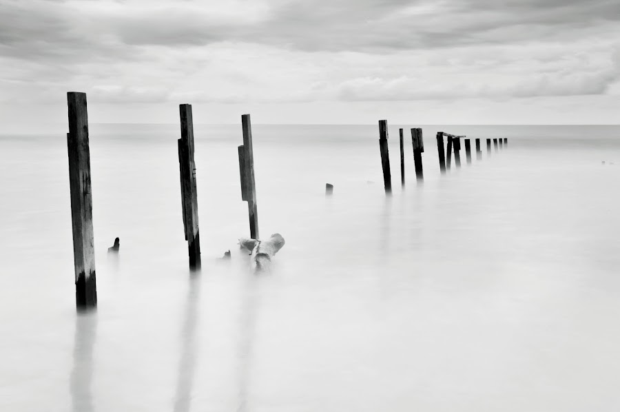 minimalism by Stephen Tong - Landscapes Waterscapes