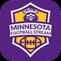 Minnesota Football STREAM+ icon