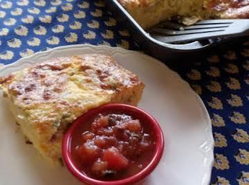 Oven Omelet