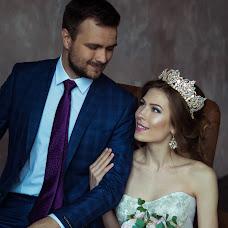 Wedding photographer Ella Smolyakova (Ellasmola). Photo of 08.10.2017