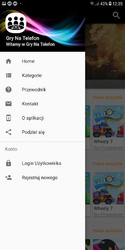 Télécharger Gratuit Gry Na Telefon - Gry Play Mobile APK MOD (Astuce) screenshots 3