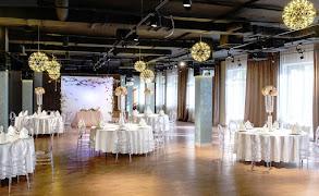 Ресторан Басманов Холл