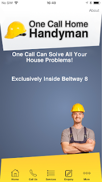 Download One Call Home Handyman APK latest version app for