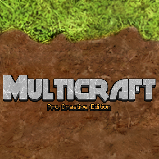 Multicraft Pro Creative Edition