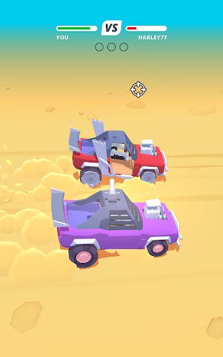 Desert Riders 1.1.5 screenshots 6